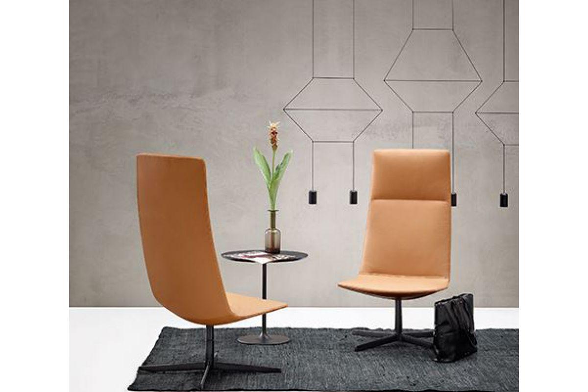 Arper catifa sensit round office mobilier de bureau gen ve for Mobilier bureau 51