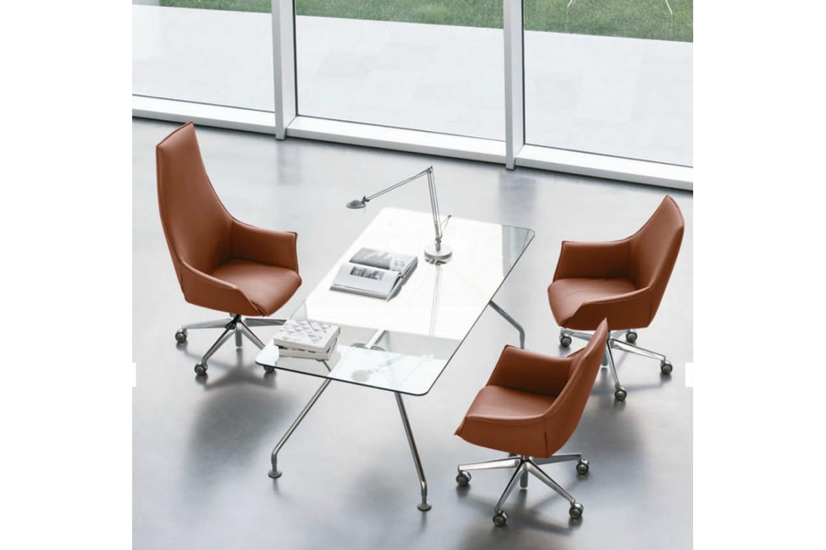 kastel kimera round office mobilier de bureau gen ve. Black Bedroom Furniture Sets. Home Design Ideas
