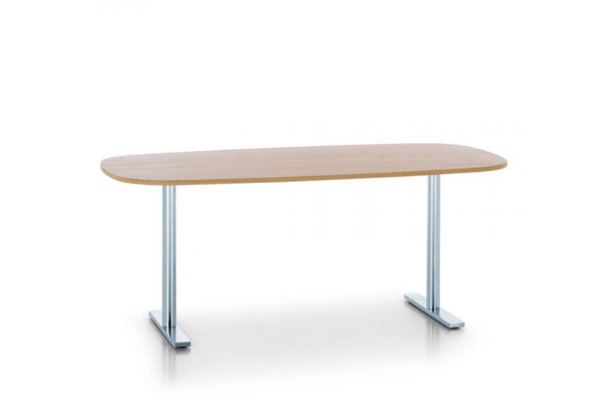 Vitra alcove table round office mobilier de bureau gen ve for Vitra mobilier
