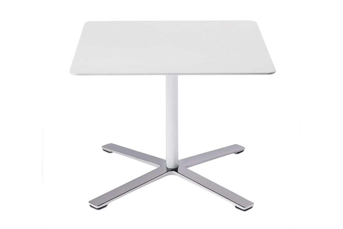 Wilkhahn Aline 235236  Round Office  Mobilier de bureau Genève -> Aline Table Basse