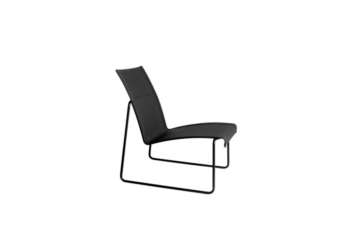 Trib arc fauteuil round office mobilier de bureau for Mobilier bureau wenge