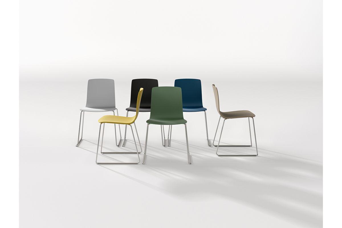 arper aava round office mobilier de bureau gen ve. Black Bedroom Furniture Sets. Home Design Ideas