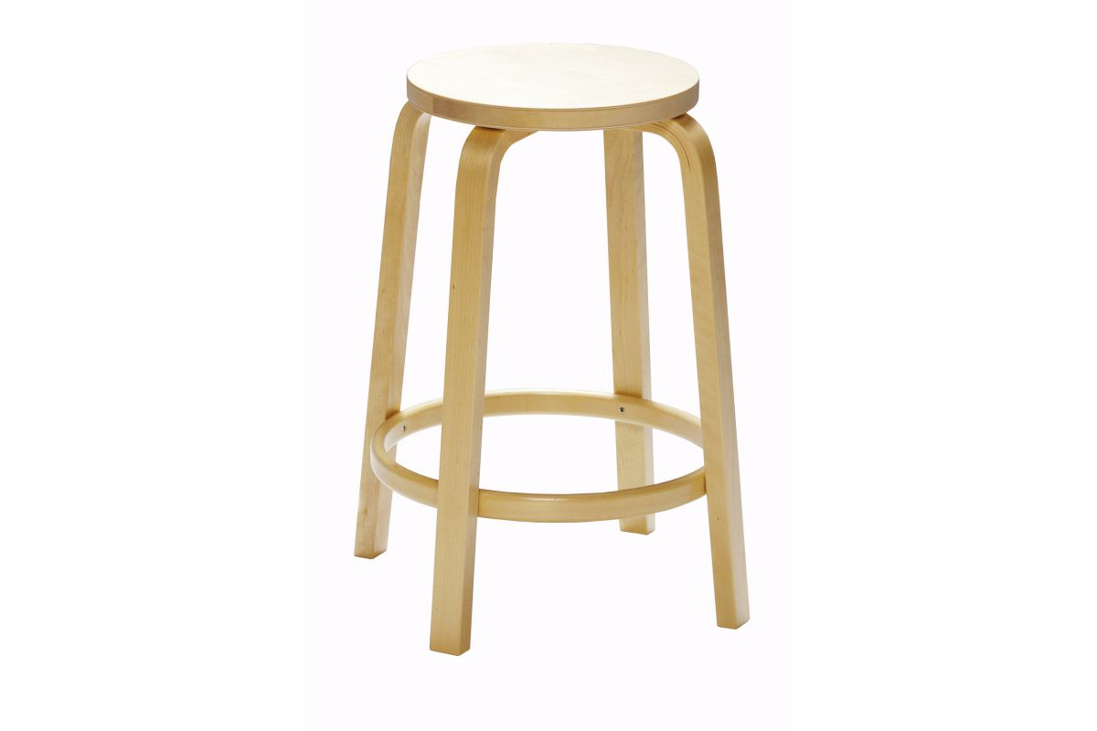 Salle De Bain Petite Fille ~ alvar aalto bar stool vintage bar stool by alvar aalto for artek for