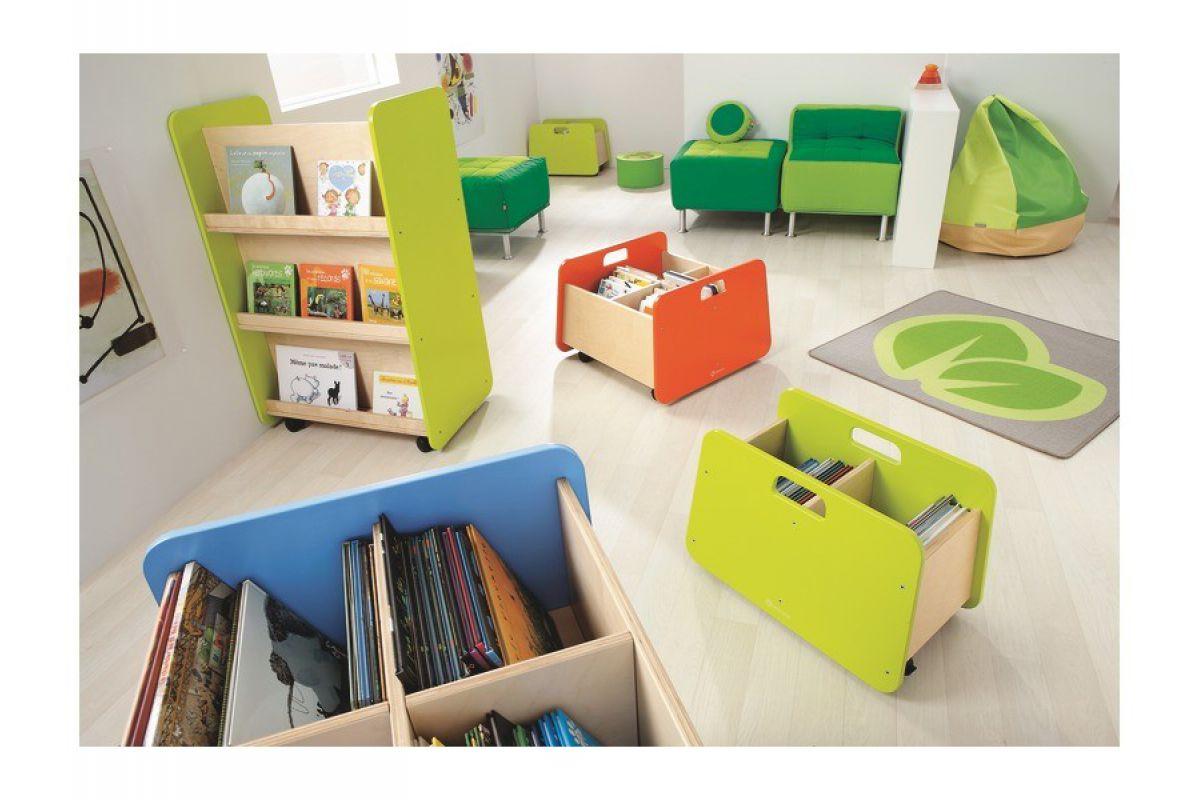 Wesco petit bac up round office mobilier de bureau gen ve for Petit mobilier de bureau