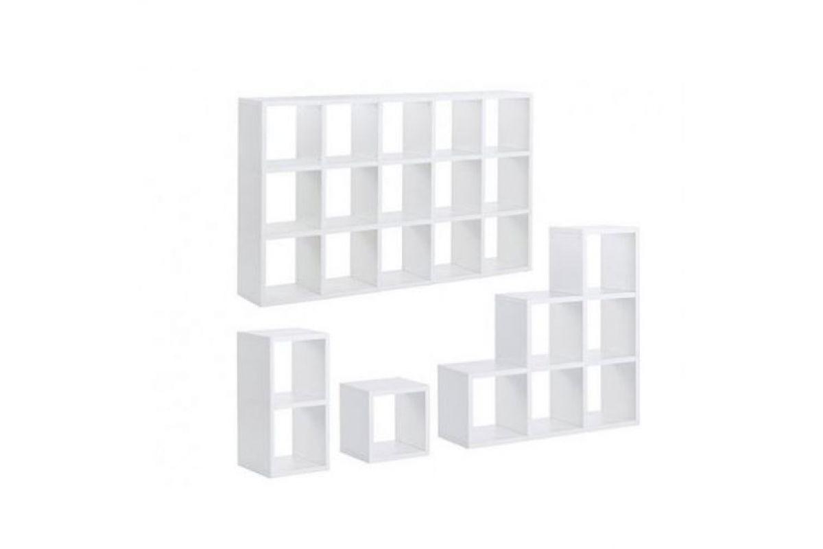 kartell bibloth que modulable round office b rom bel genf. Black Bedroom Furniture Sets. Home Design Ideas