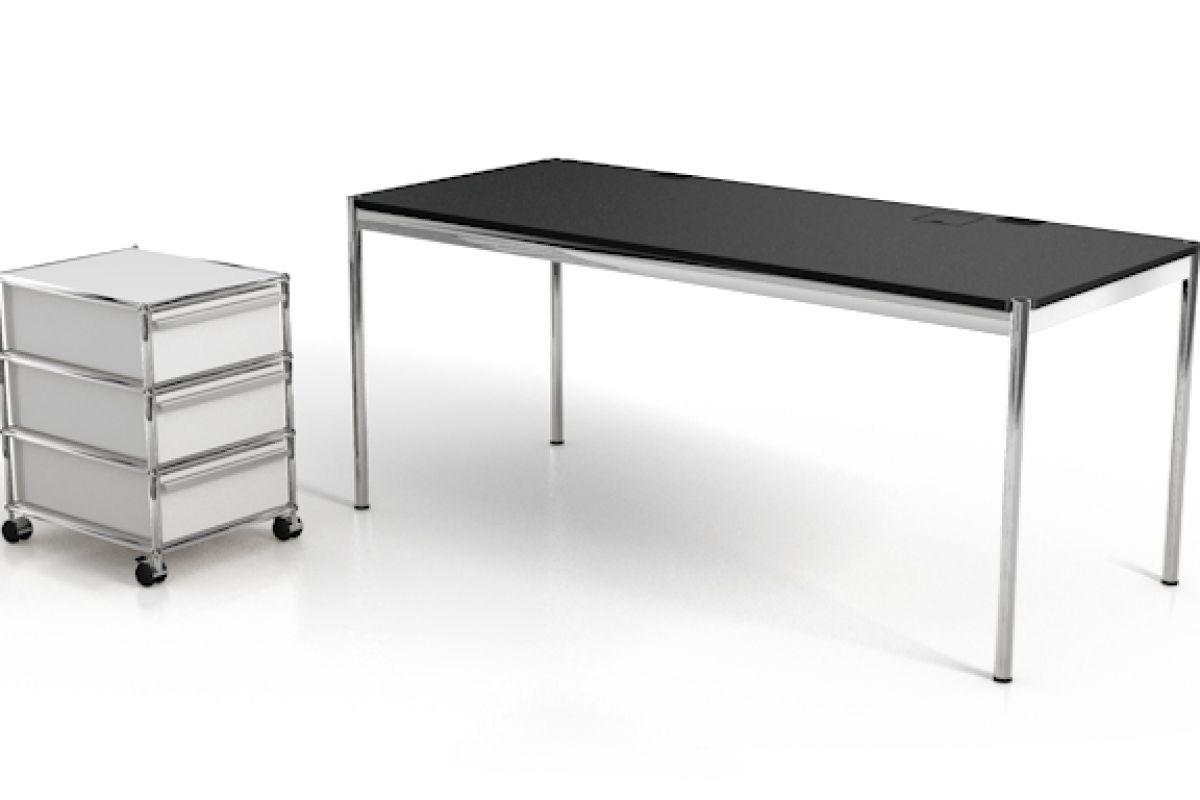 Usm usm haller caisson a6 round office mobilier de bureau gen ve - Meubles de bureau suisse ...