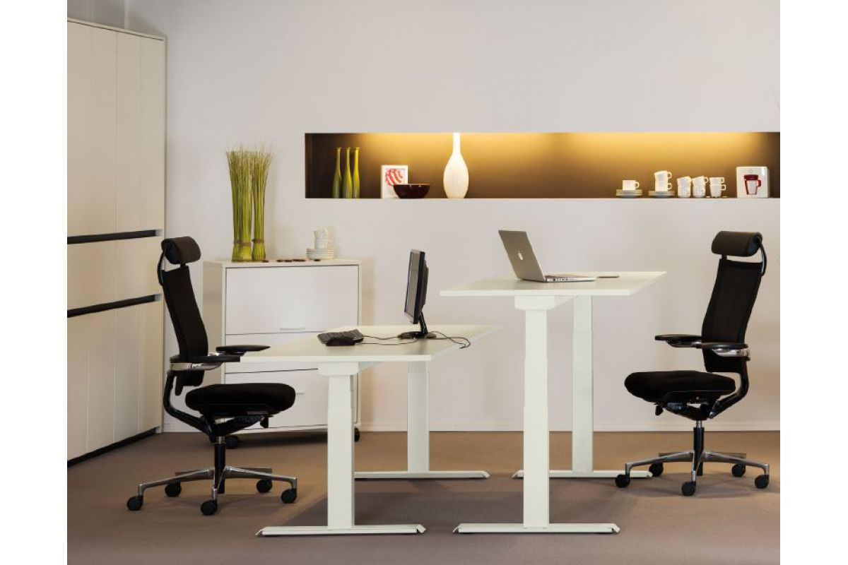 Febru ceo active round office mobilier de bureau gen ve for Mobilier bureau 67