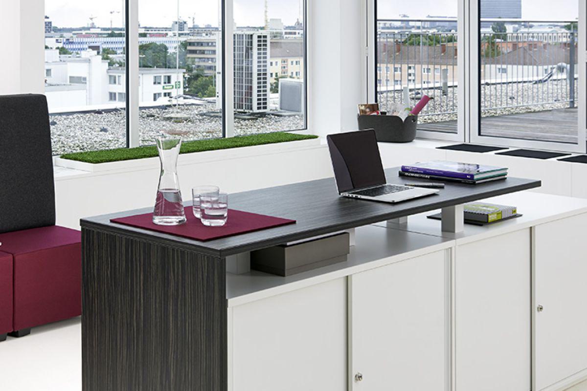 febru compoint round office mobilier de bureau gen ve