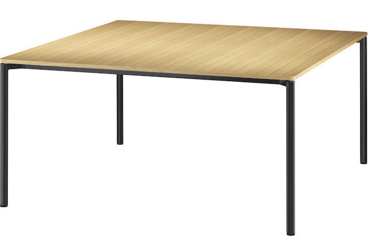 Wilkhahn concentra round office mobilier de bureau gen ve for Hauteur table standard