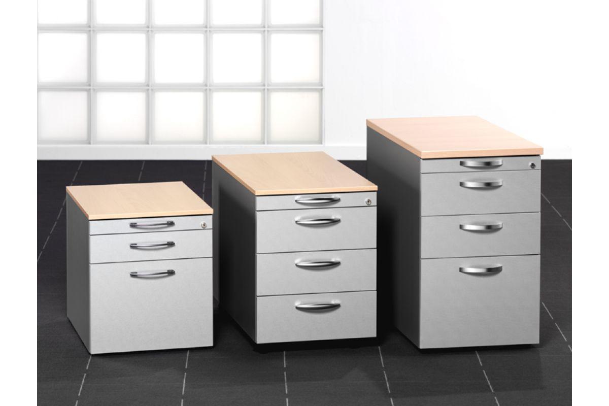 Wini container round office mobilier de bureau gen ve - Meubles de bureau suisse ...