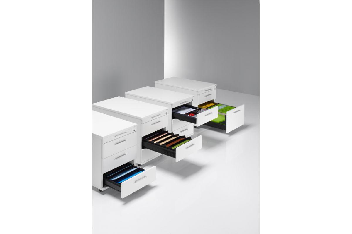 Febru container round office mobilier de bureau gen ve for Mobilier bureau qualite