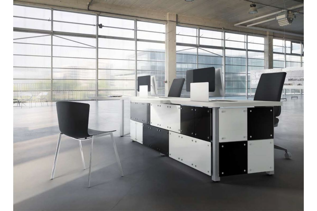 dpc banque d 39 accueil round office mobilier de bureau. Black Bedroom Furniture Sets. Home Design Ideas