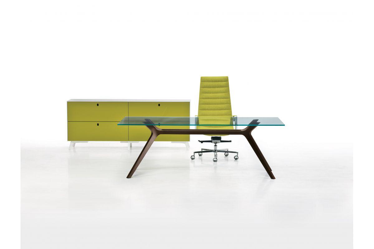 Frezza dr direction round office mobilier de bureau gen ve for Mobilier bureau qualite