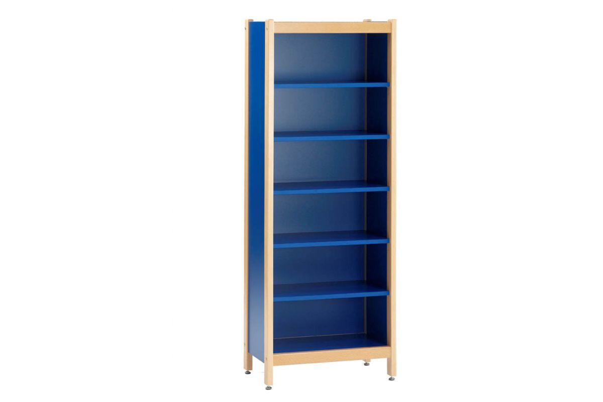 Simire dreux biblioth que round office mobilier de for Mobilier bureau 67