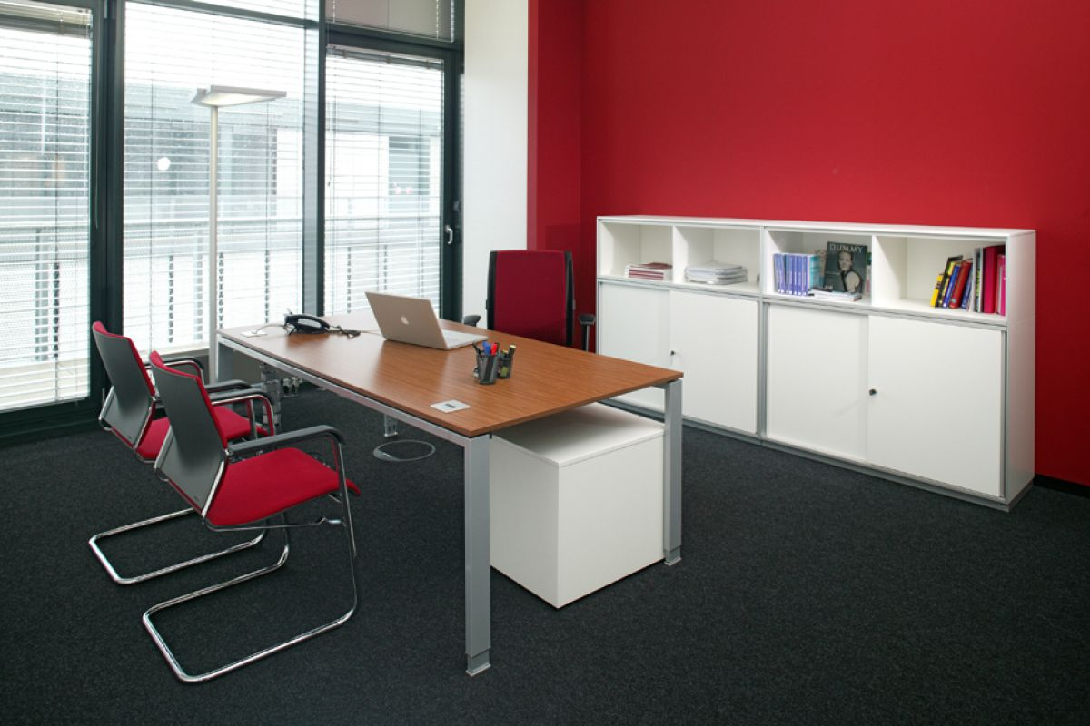 wini focus round office mobilier de bureau gen ve. Black Bedroom Furniture Sets. Home Design Ideas