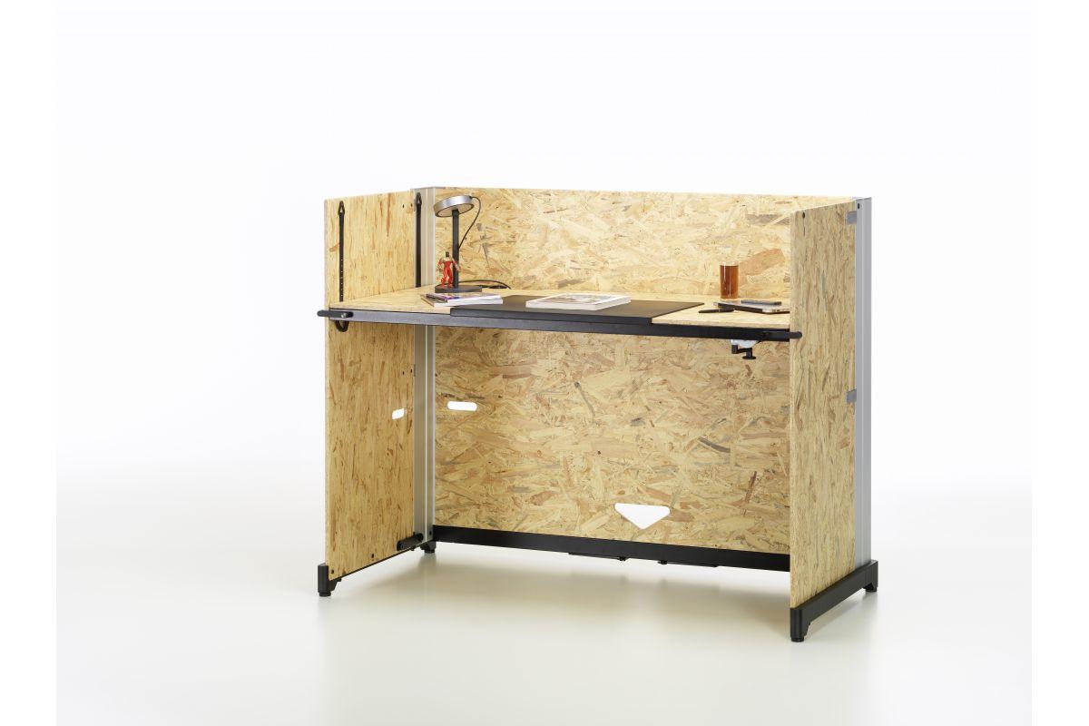 vitra hack round office mobilier de bureau gen ve. Black Bedroom Furniture Sets. Home Design Ideas
