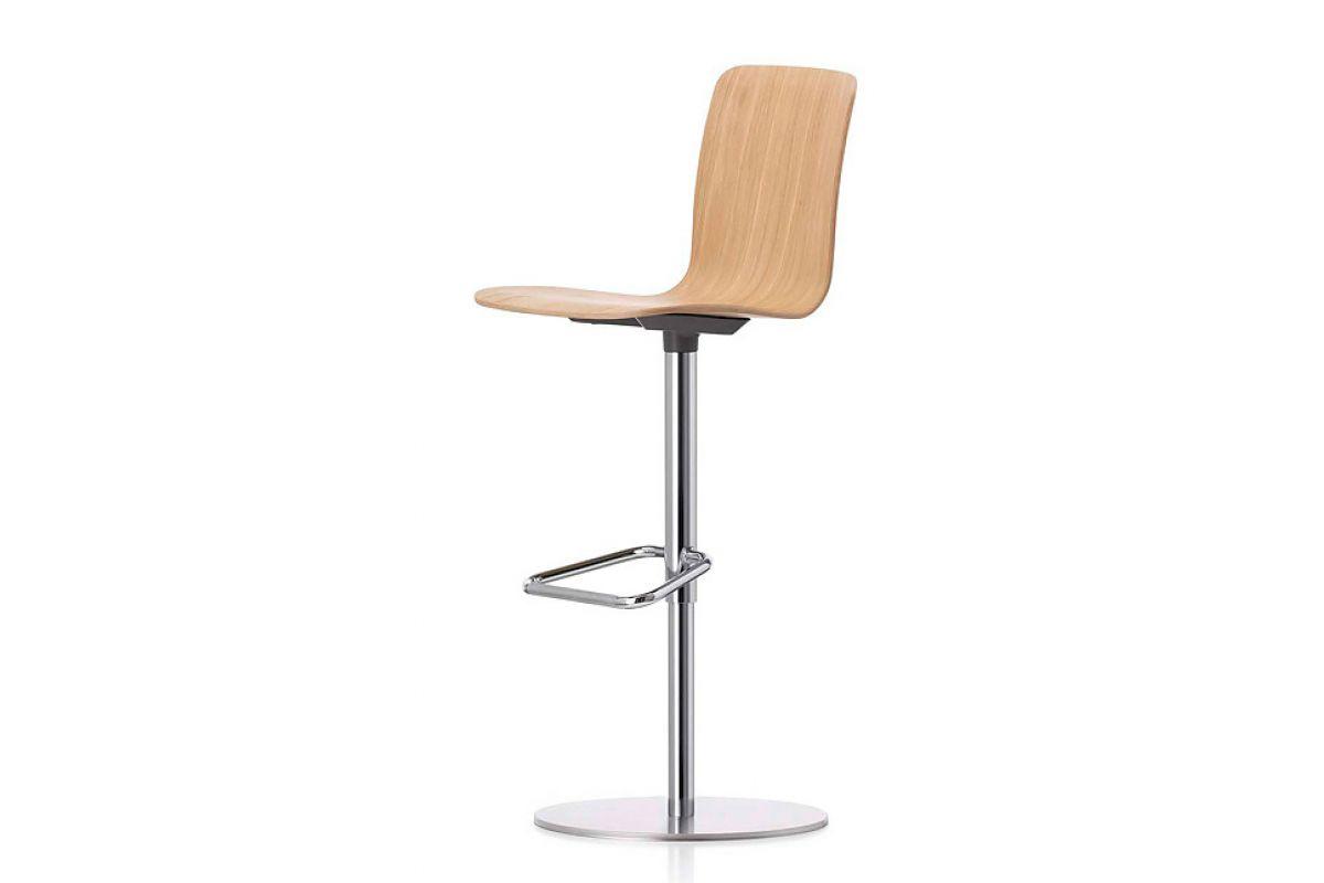 vitra hal ply barstool round office mobilier de bureau gen ve. Black Bedroom Furniture Sets. Home Design Ideas