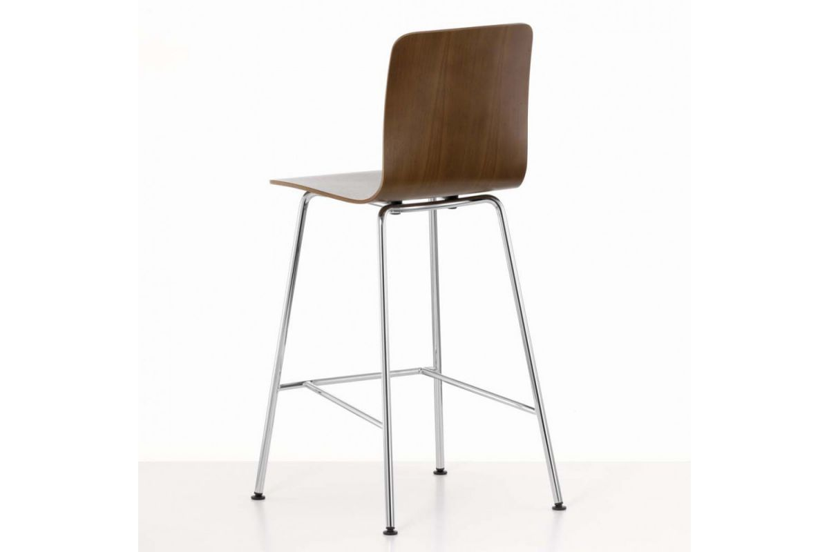 Vitra hal ply stool medium round office mobilier de for Vitra mobilier