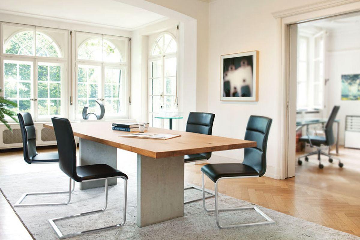 Girsberger henry round office mobilier de bureau gen ve - Meubles de bureau suisse ...