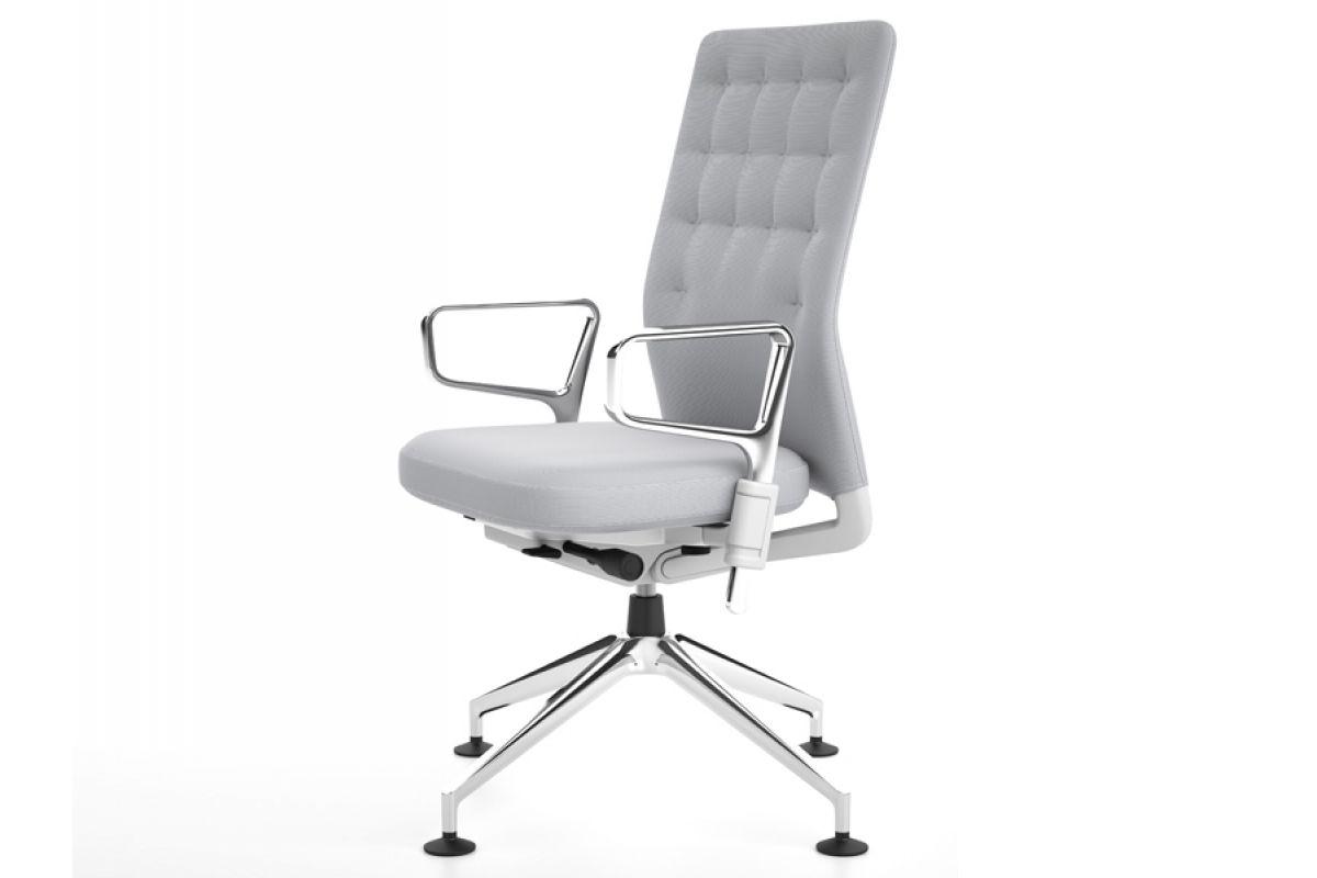 chaise de bureau vitra excellent eams with chaise de bureau vitra finest chaise bureau solde. Black Bedroom Furniture Sets. Home Design Ideas