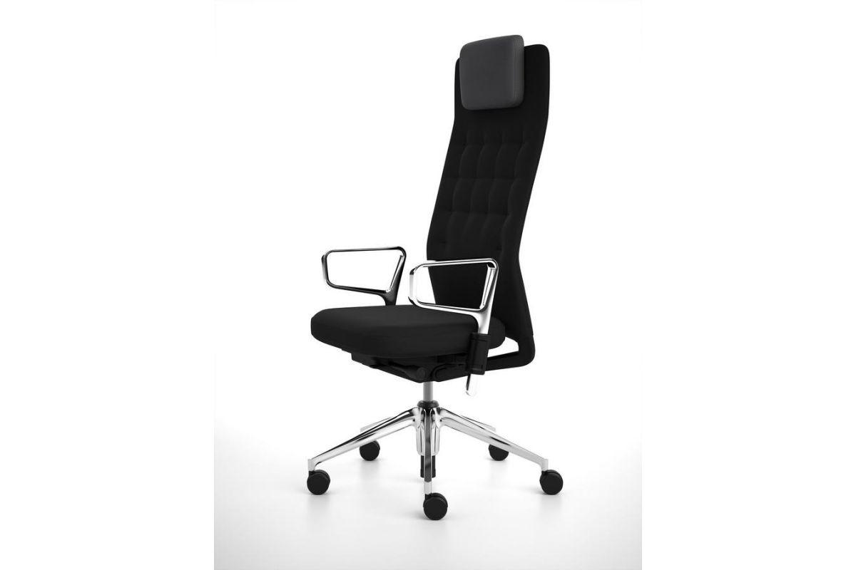 Vitra id trim l round office mobilier de bureau gen ve for Vitra mobilier