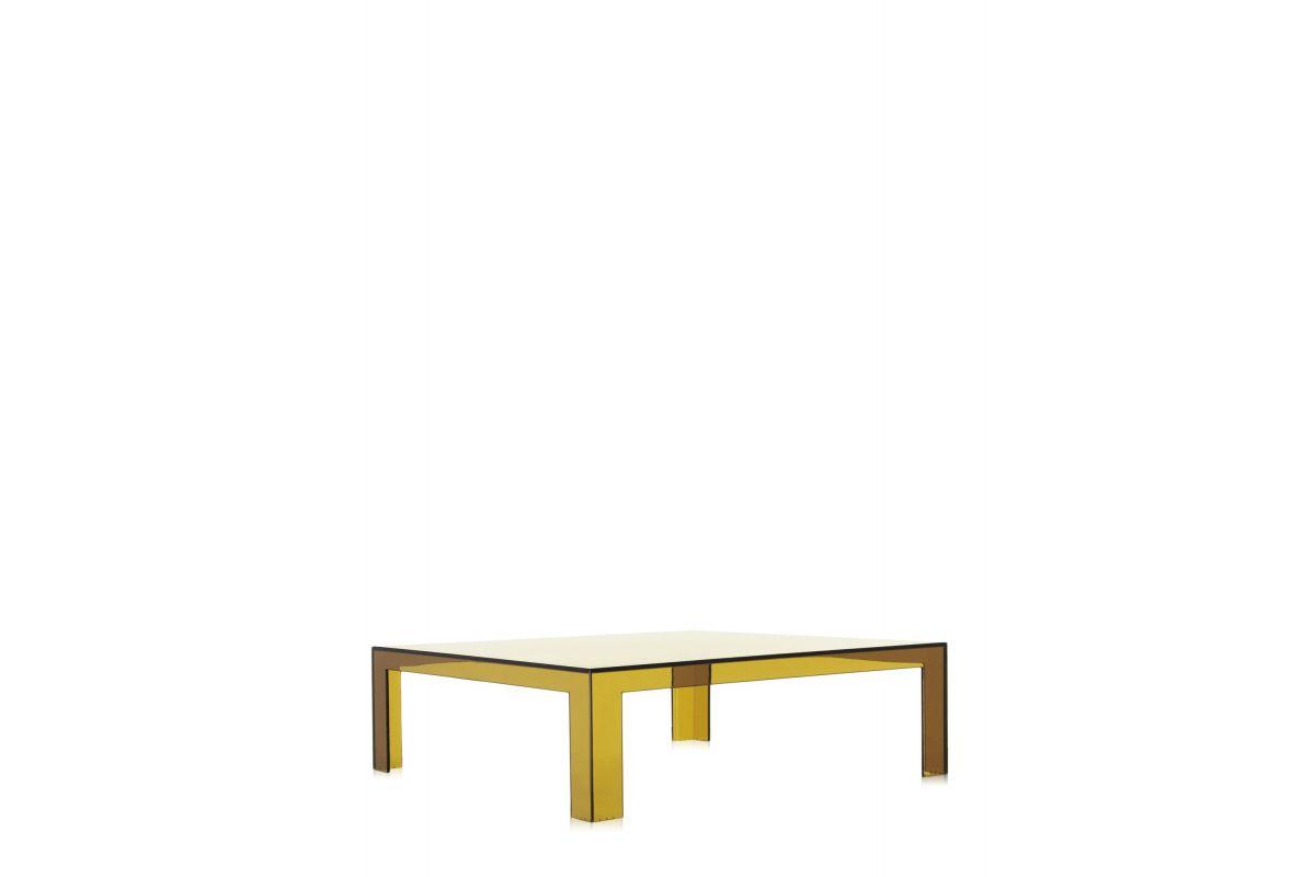 kartell invisible table basse round office mobilier de bureau gen ve. Black Bedroom Furniture Sets. Home Design Ideas