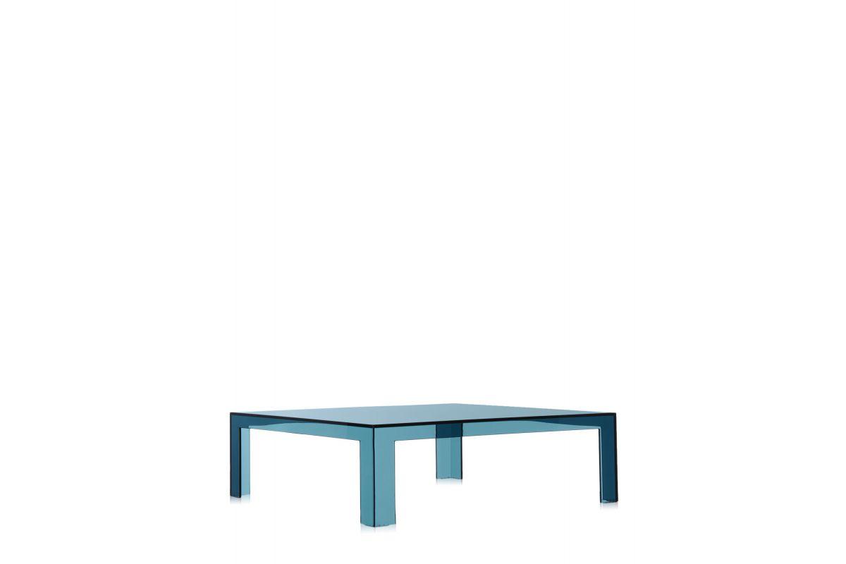 Kartell Invisible Table Basse Round Office Mobilier De Bureau Geneve