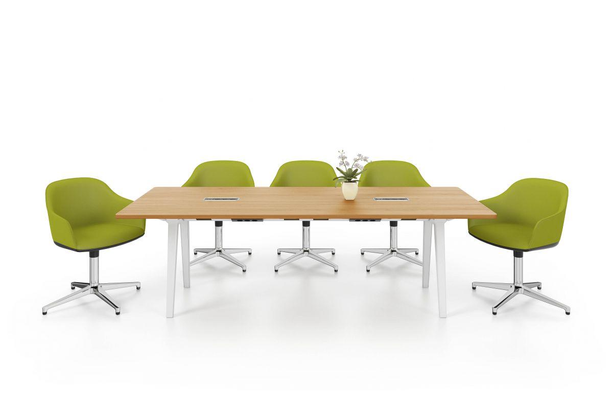 vitra joyn conferencing round office mobilier de bureau gen ve. Black Bedroom Furniture Sets. Home Design Ideas