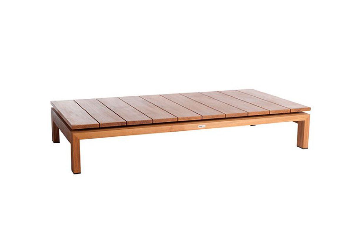 Trib kos teak table de salon round office mobilier - Salon mobilier de bureau ...
