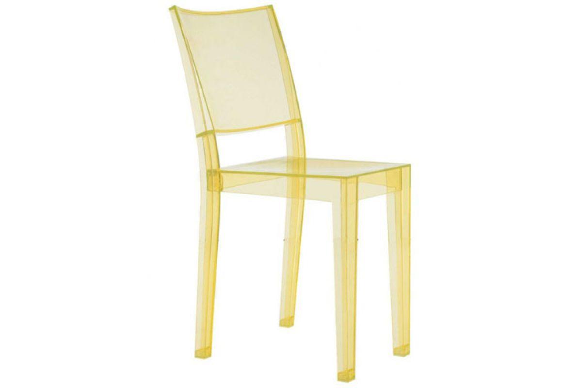 Kartell la marie round office mobilier de bureau gen ve - Chaise transparente habitat ...