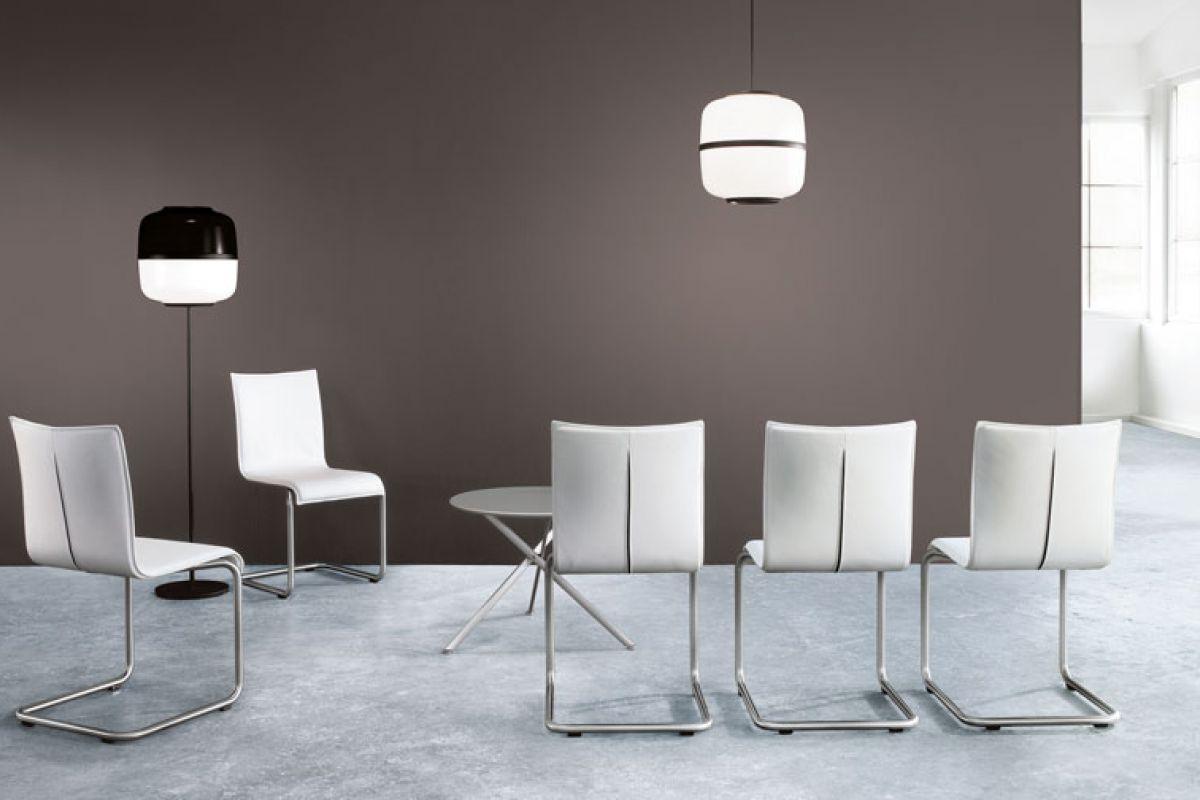 Girsberger libero round office mobilier de bureau gen ve - Meubles de bureau suisse ...