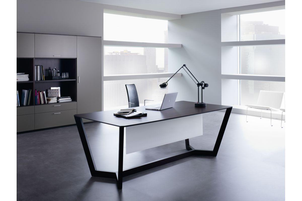 sellex lorca round office mobilier de bureau gen ve. Black Bedroom Furniture Sets. Home Design Ideas
