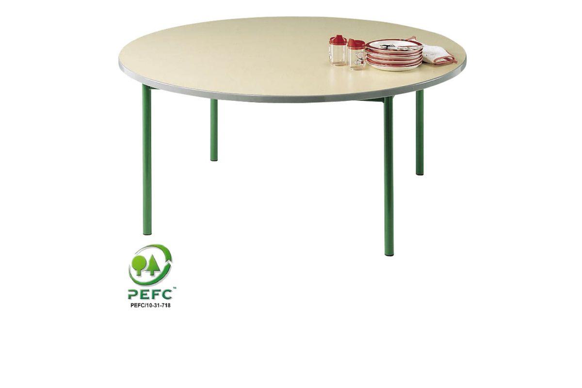 simire lutin round office mobilier de bureau gen ve. Black Bedroom Furniture Sets. Home Design Ideas
