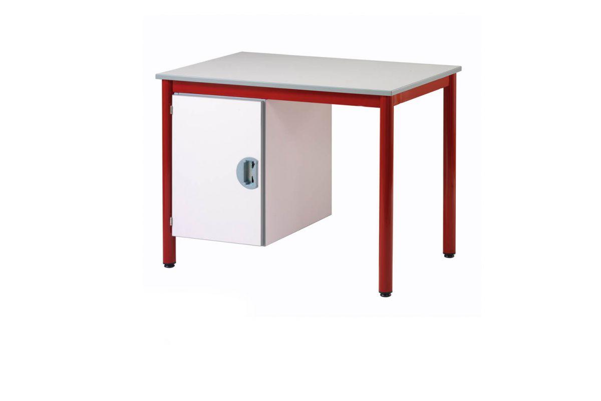 simire madison bureau round office mobilier de bureau gen ve. Black Bedroom Furniture Sets. Home Design Ideas