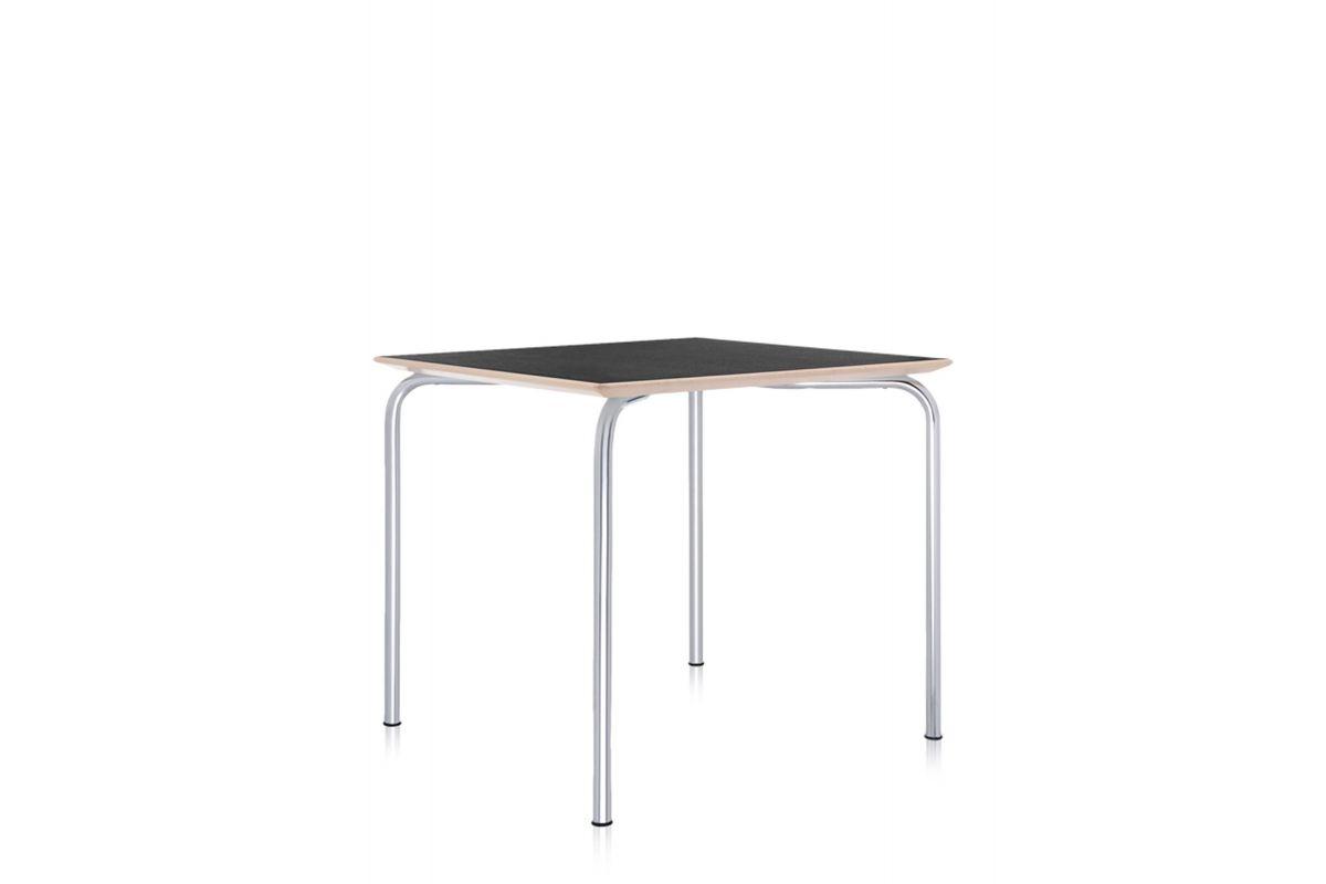Kartell maui table round office mobilier de bureau gen ve for Hauteur table standard