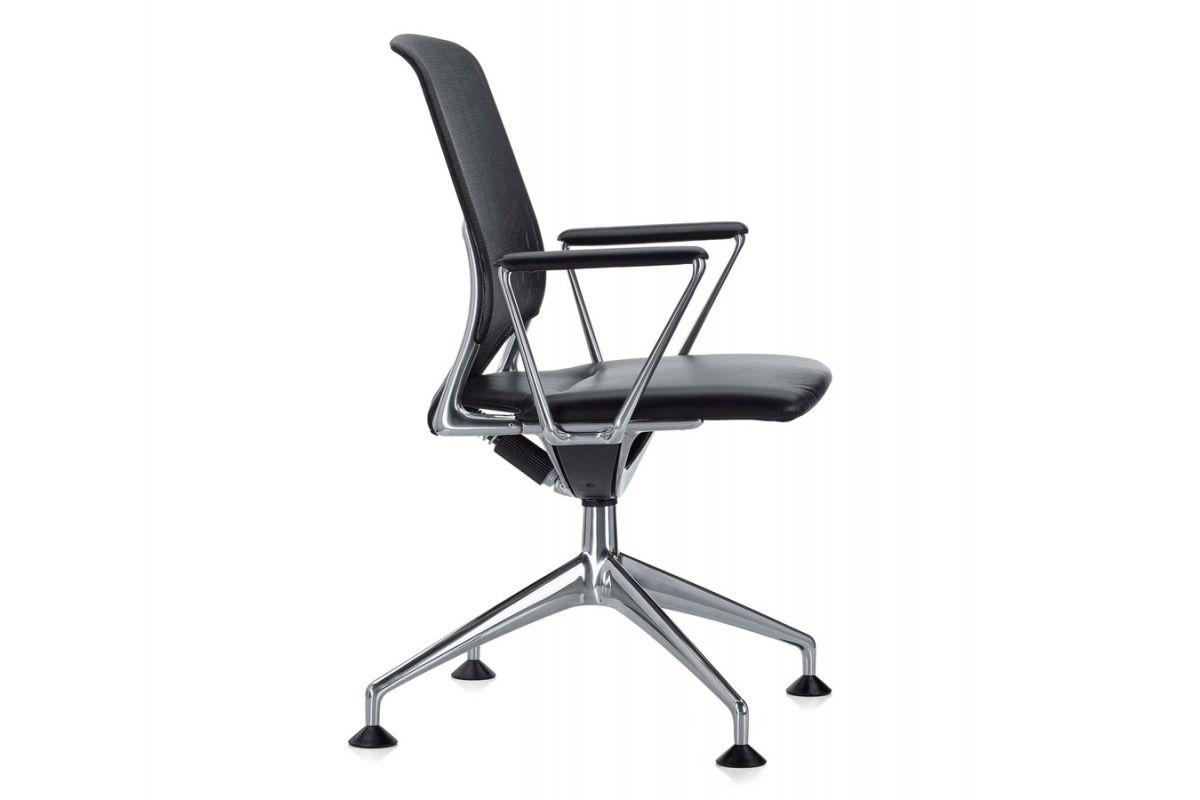 vitra meda conf rence round office mobilier de bureau. Black Bedroom Furniture Sets. Home Design Ideas