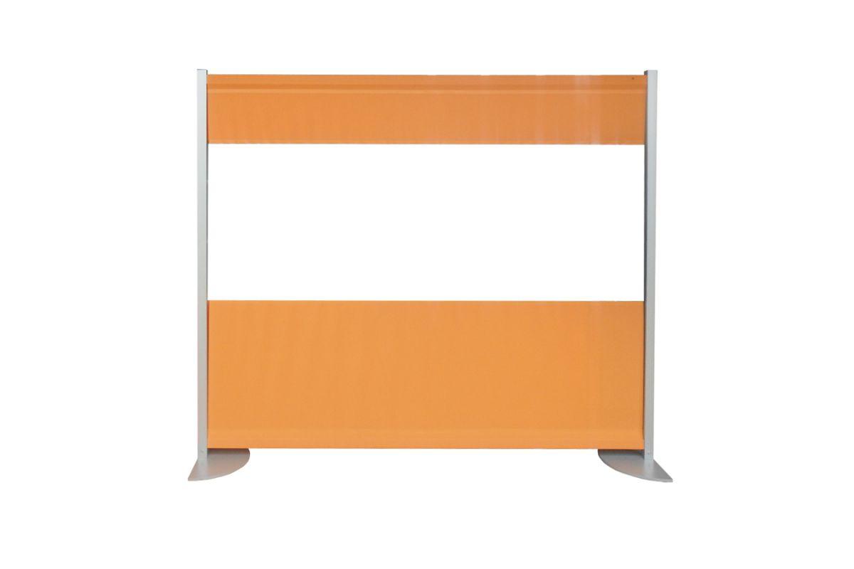 alutec paravent textil round office mobilier de bureau gen ve. Black Bedroom Furniture Sets. Home Design Ideas