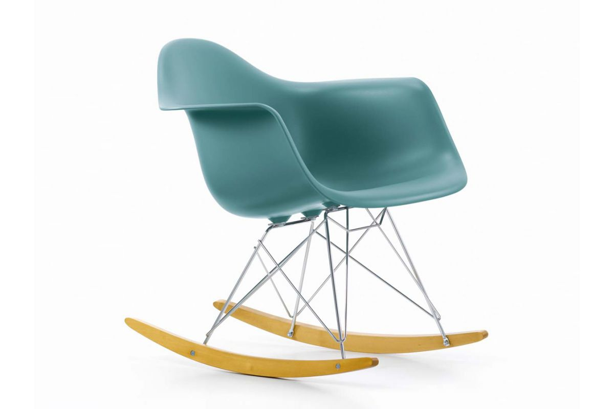 vitra eames plastic armchair rar round office mobilier de bureau gen ve. Black Bedroom Furniture Sets. Home Design Ideas