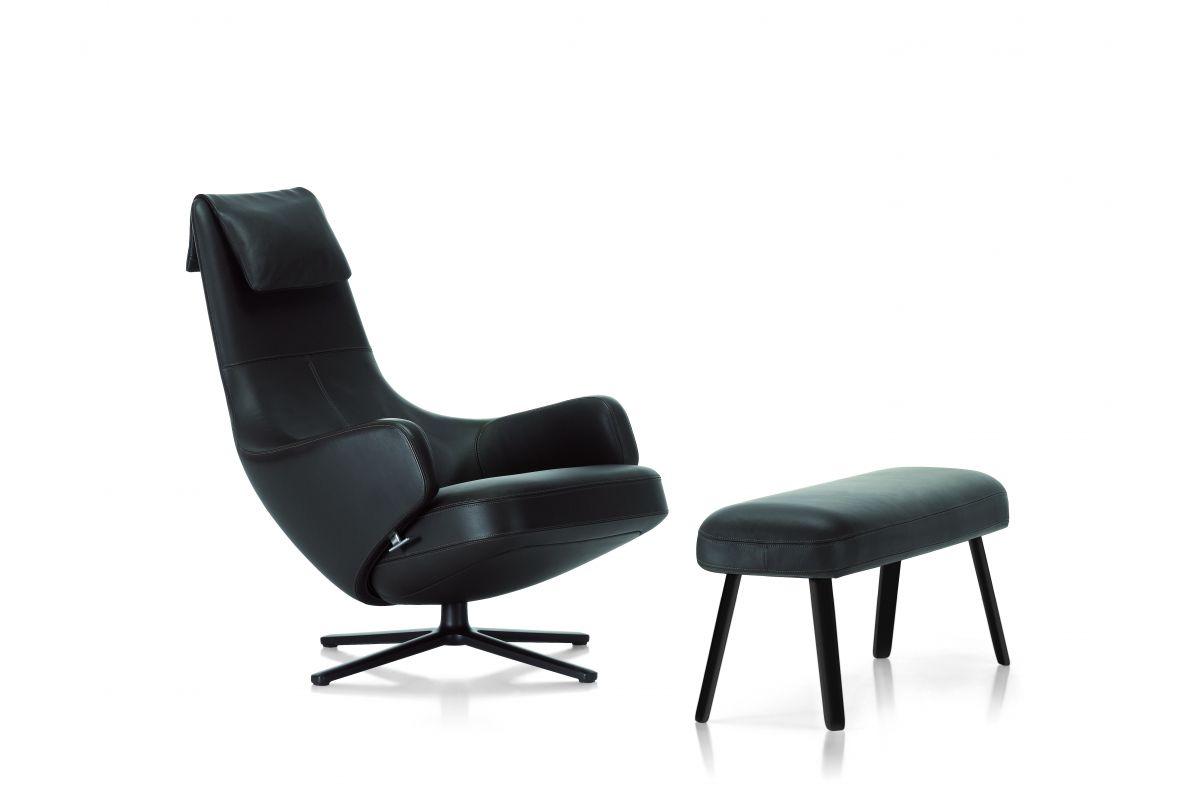 Vitra repos panchina round office mobilier de bureau for Mobilier salle de repos
