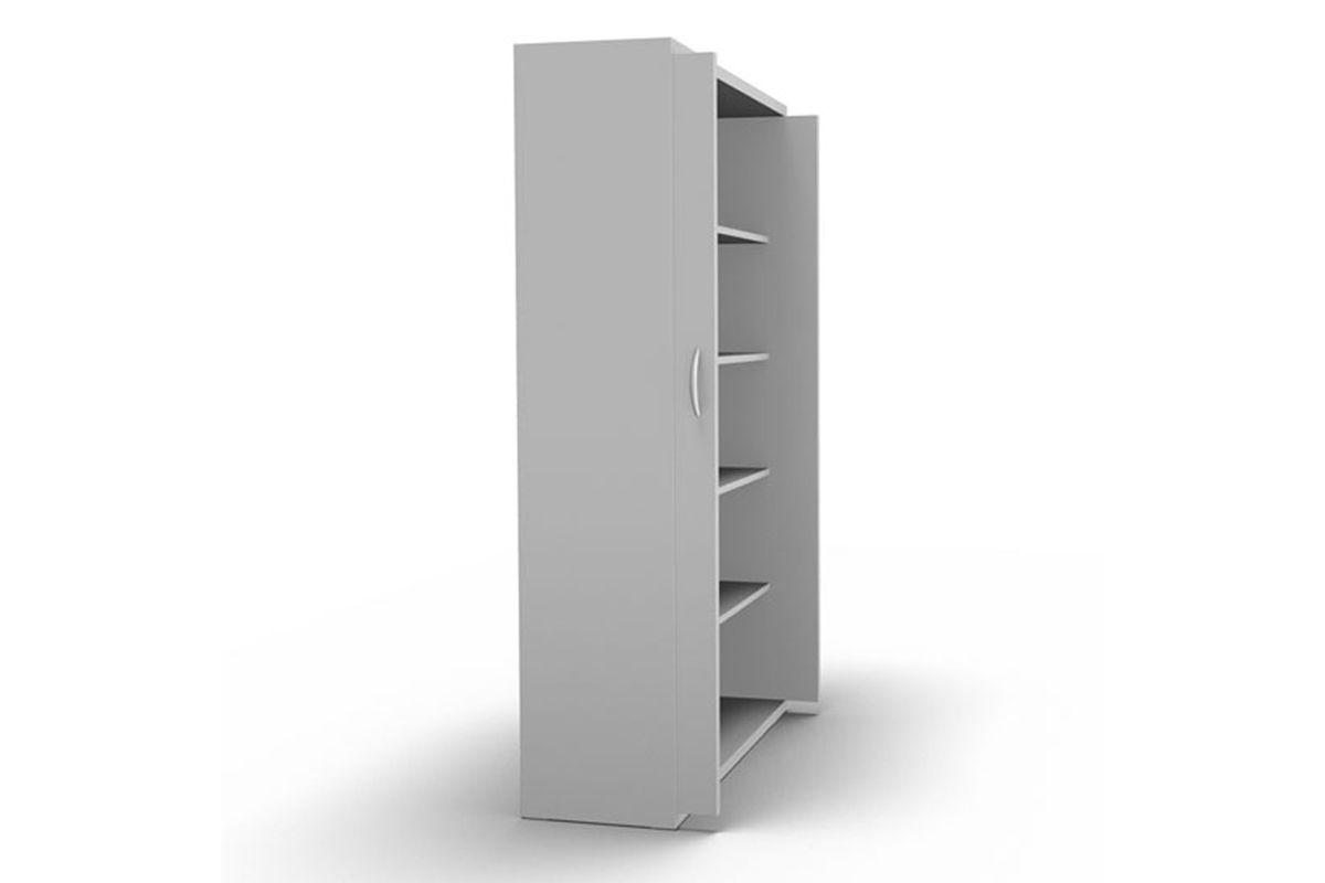 Armoire de bureau geneve for Meuble bureau escamotable