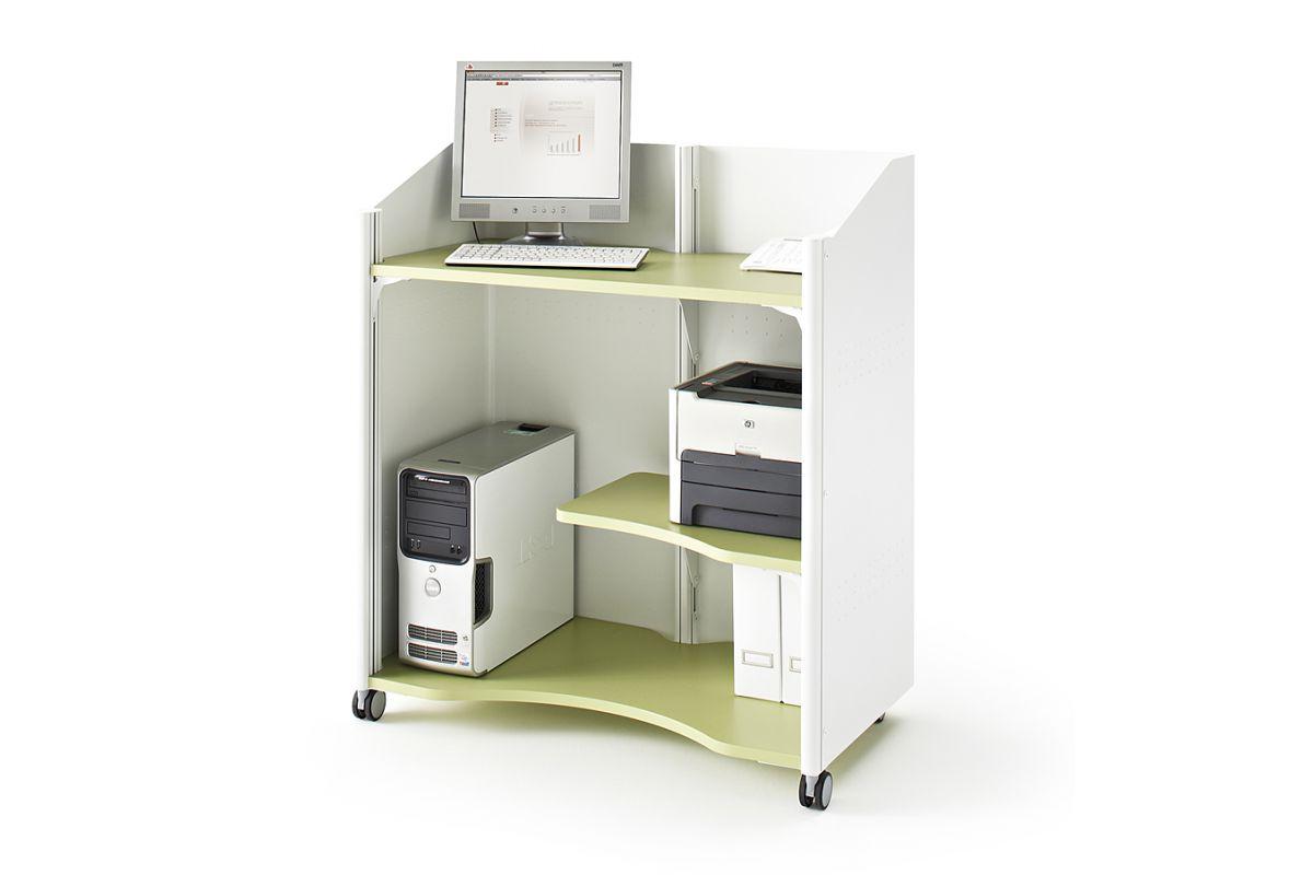 Clen satellix round office mobilier de bureau gen ve - Meubles de bureau suisse ...