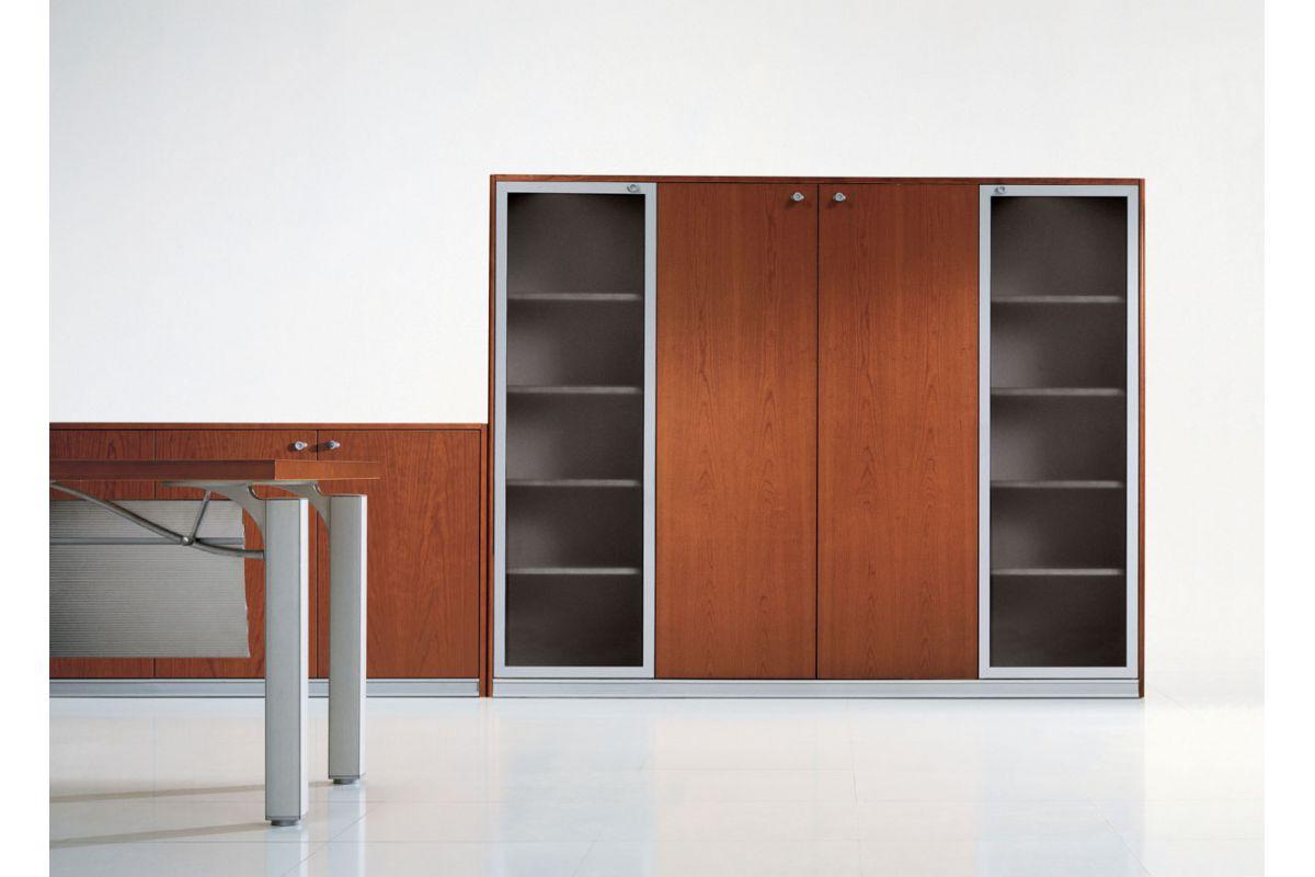frezza silver rangement round office mobilier de bureau gen ve. Black Bedroom Furniture Sets. Home Design Ideas