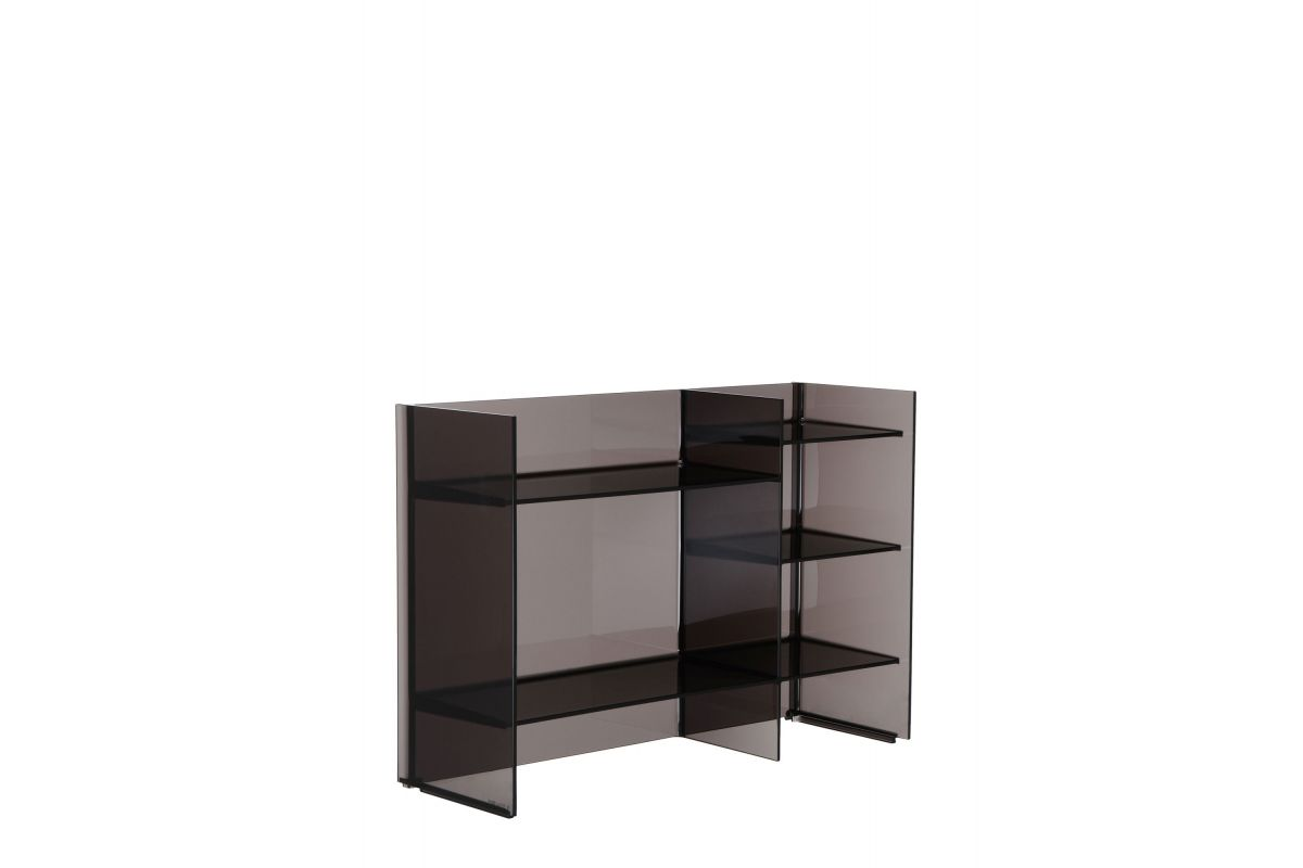 kartell sound rack round office mobilier de bureau gen ve. Black Bedroom Furniture Sets. Home Design Ideas
