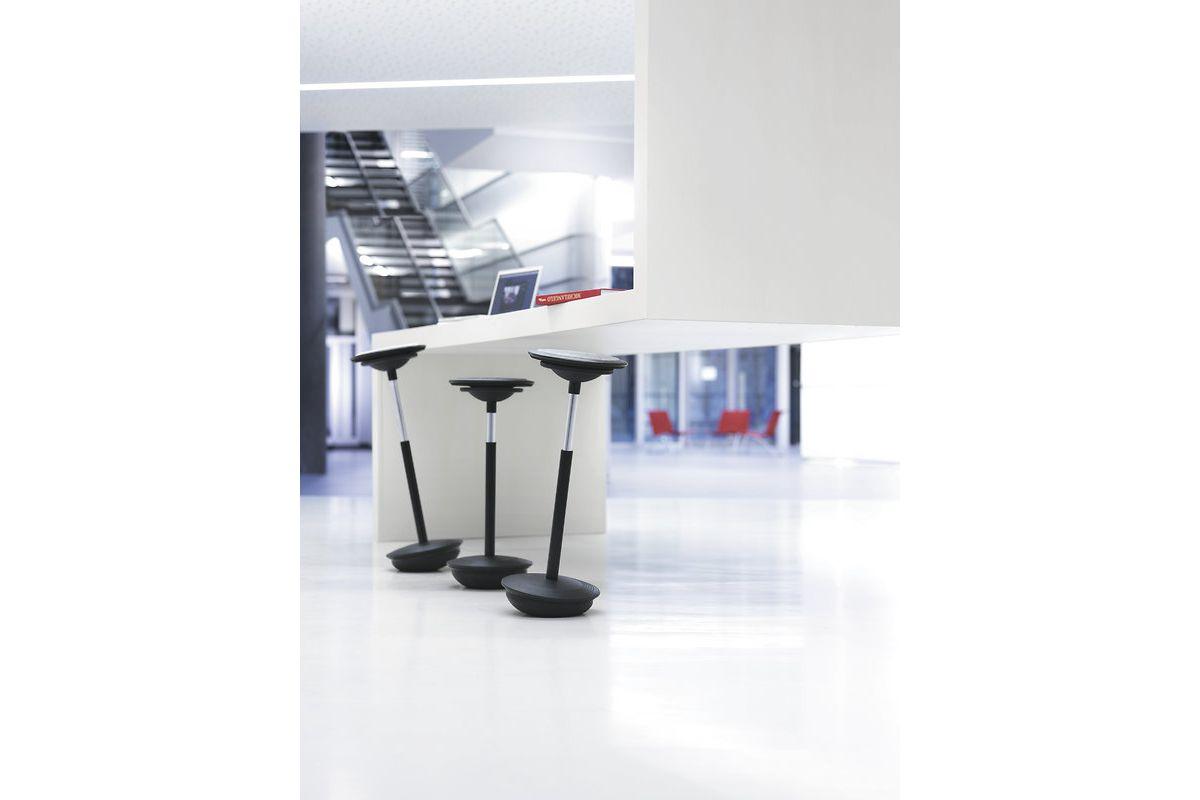 Wilkhahn stitz 2 round office mobilier de bureau gen ve for Dlb meubles