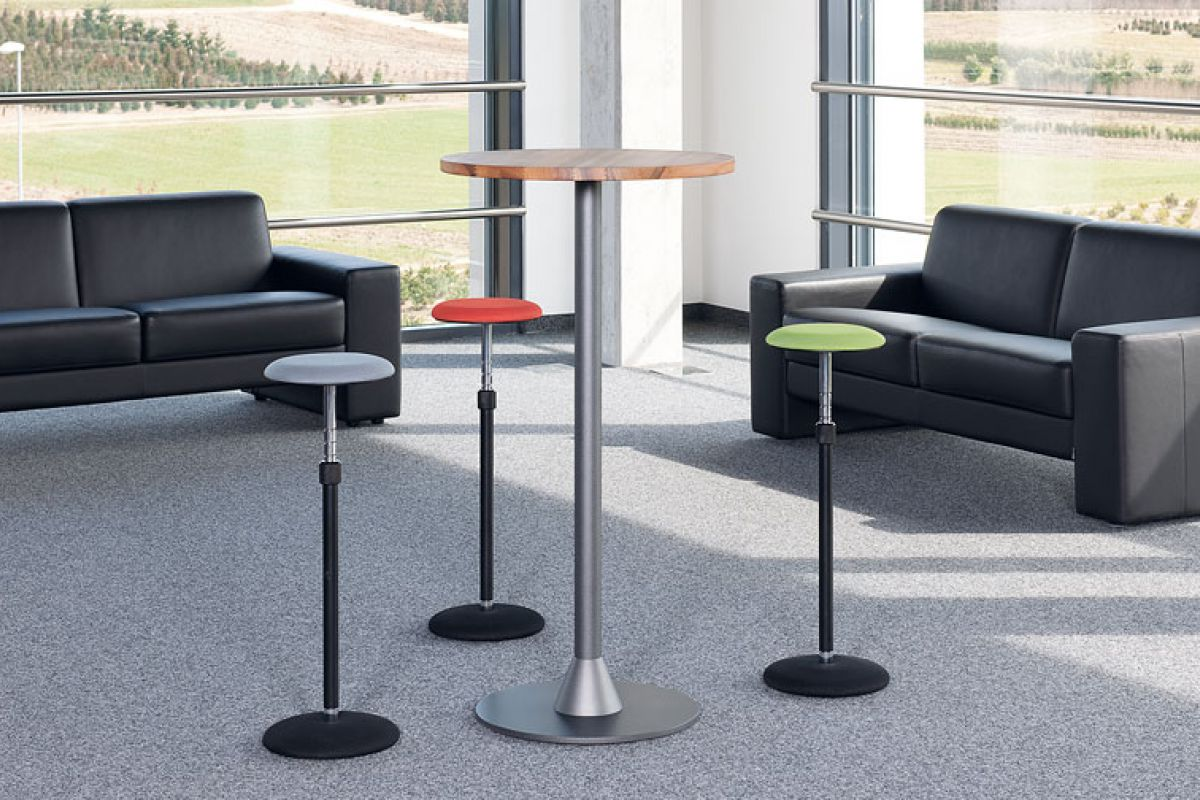 Girsberger sway round office mobilier de bureau gen ve for Mobilier bureau 67