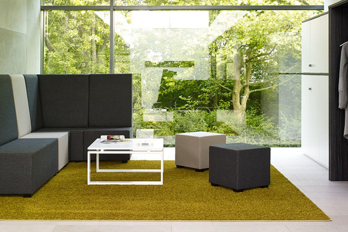 Febru talkline round office mobilier de bureau gen ve - Meubles de bureau suisse ...