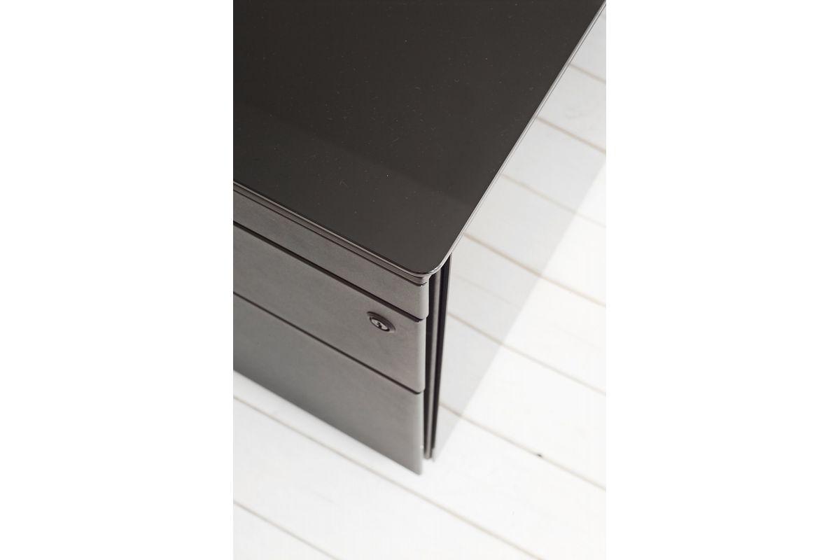gallotti radice techna round office mobilier de bureau gen ve. Black Bedroom Furniture Sets. Home Design Ideas