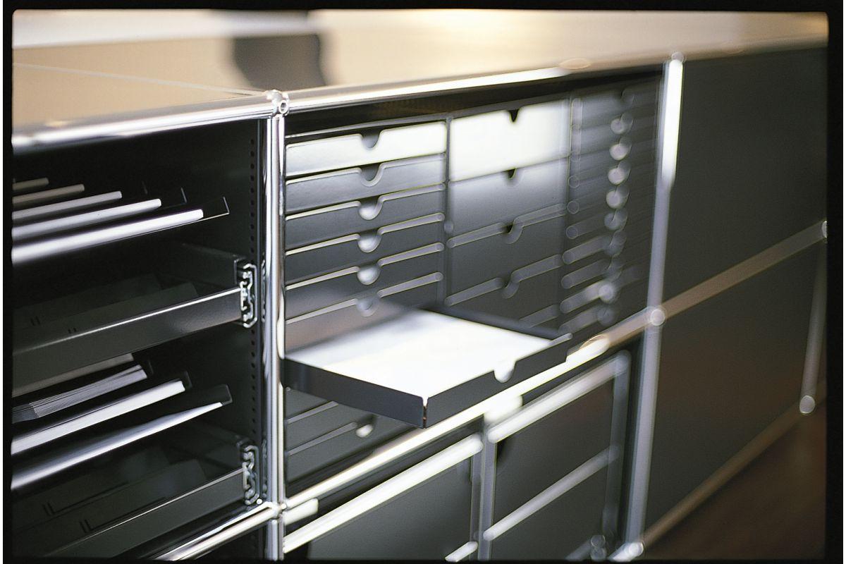 usm usm inos kit c4 round office mobilier de bureau gen ve. Black Bedroom Furniture Sets. Home Design Ideas