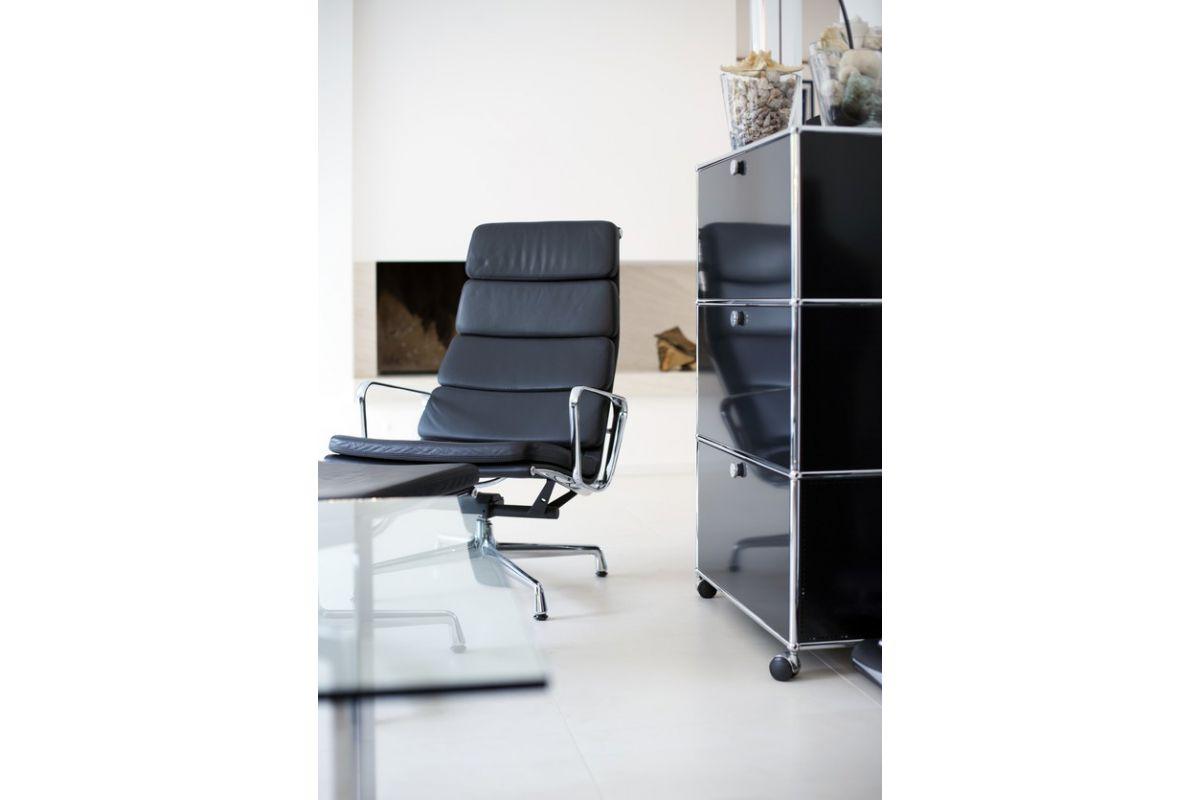 usm usm haller meuble 1 l ment 3 modules round office mobilier de bureau gen ve. Black Bedroom Furniture Sets. Home Design Ideas