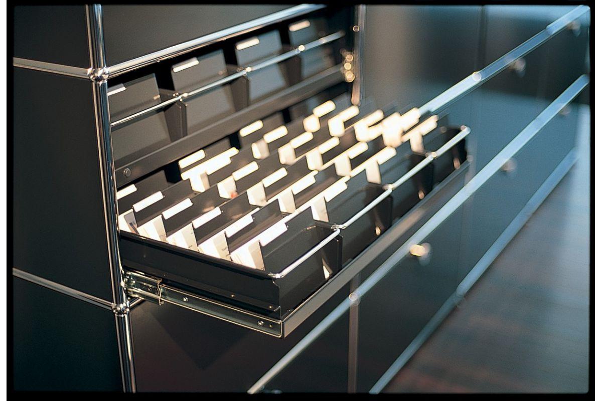 usm usm inos bo te fiches round office mobilier de. Black Bedroom Furniture Sets. Home Design Ideas